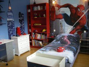 Awesome Deco Chambre Garcon 5 Ans Galerie - Photos et idées ...