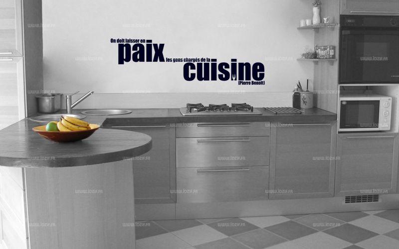 Stickers meuble de cuisine id es de design d 39 int rieur for Stickers meuble cuisine