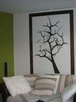 Stickers arbre Bullium