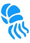 Sticker Nautile