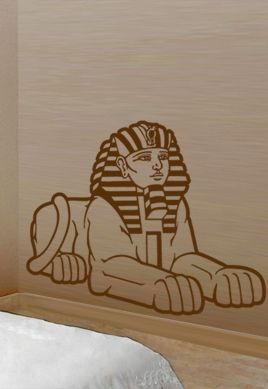 sticker sphinx