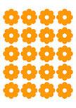 Stickers 12 Fiorella