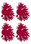 Stickers 4 Coraux