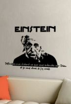 Stickers Albert Einstein.