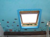 Stickers 4 algues de fonds marins en vente sur Idzif.com