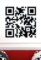 stickers amitie qr code