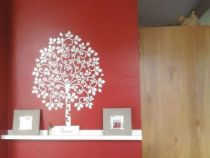 stickers arbre mural