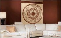 Le stickers astrologie chinoise pour une décoration ethnique et dépaysante