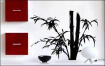 Le stickers bambou dessin vous permettra d\'apporter la nature sur vos murs