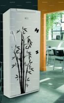 stickers porte frigo