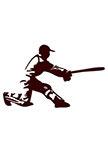 Stickers baseball