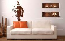 stickers muraux bouddha