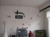 Stickers bulles pouvant décorer n\'importe quelle pièce de votre maison. En vente sur Idzif.com