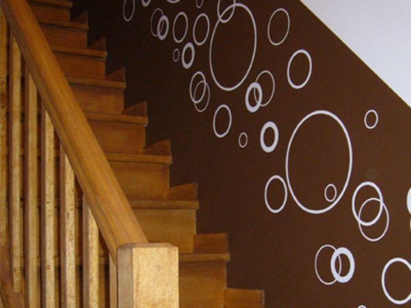 Stickers bulles pour décorer votre intérieur avec goût en vente sur Idzif.com