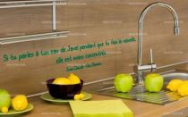 Stickers citation humour belge