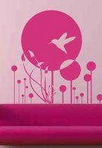 Stickers colibri.
