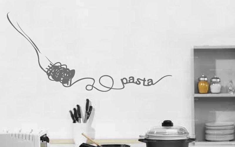 stickers spaguetti