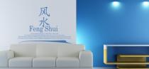 Le stickers définition Feng Le shui pour une décoration ethnique et dépaysante