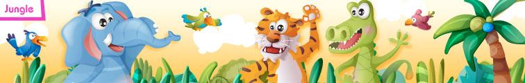 stickers_enfants_animaux_de_la_savane