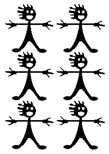 Stickers enfants garçons