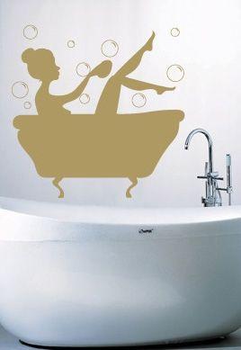 stickers bulles de savon