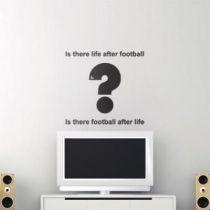 Stickers Football by HMC