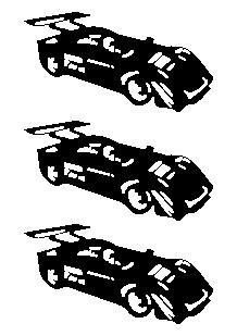 Stickers FORMULE 1