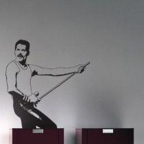Stickers Freddie Mercury