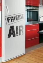 Stickers frigide Air.