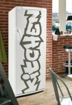 Stickers frigo : Kitchen.