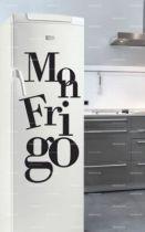 stickers texte pour frigo
