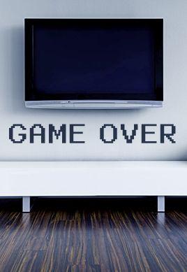 stickers jeu video