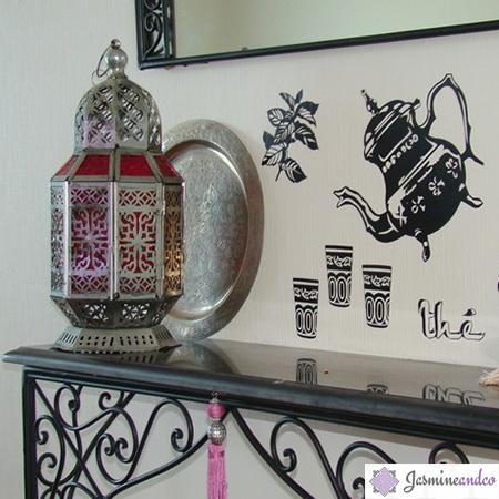 stickers blog oriental
