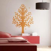 Stickers L\'arbre à cœur