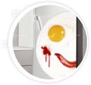 stickers lavable produit