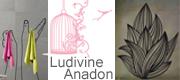 stickers ludivine anadon