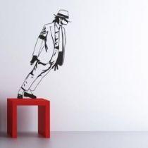 Stickers Michael Jackson