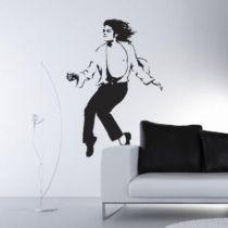 Stickers Michael Jackson