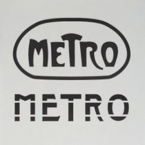 Stickers Mini-metro