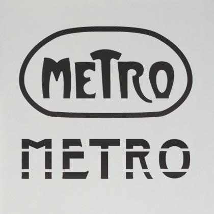 Stickers Mini-metro