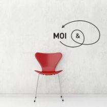 Stickers Moi et Moi