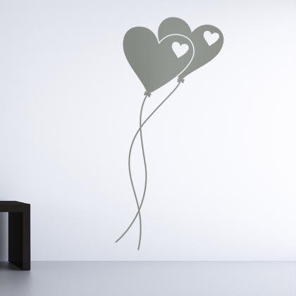 stickers enfants coeur
