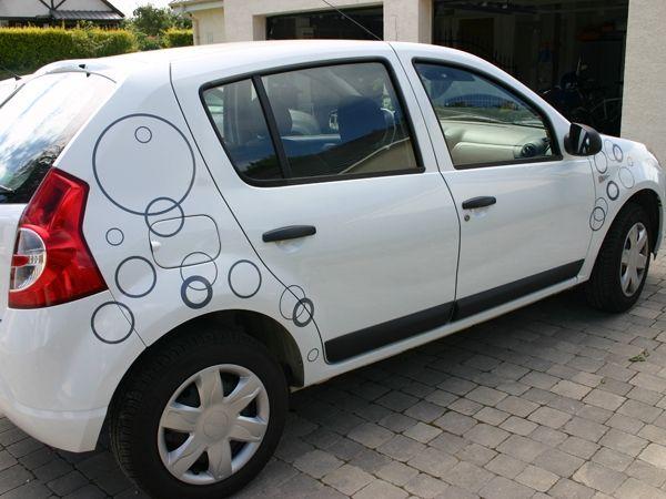 Stickers multi bulles pour décorer votre intérieur avec goût en vente sur Idzif.com