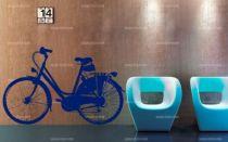 stickers velo de ville