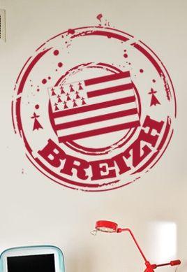 stickers bretagne