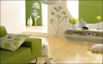 Le stickers muraux brindilles vous permettra d\'apporter la nature sur vos murs