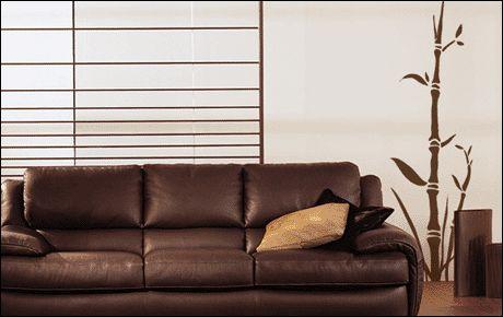 Le stickers nature bambou vous permettra d\'apporter la nature sur vos murs