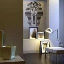 Stickers pharaon Toutankhamon