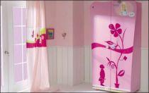 Le stickers plante à graine magique pour décorer une chambre d\'enfant