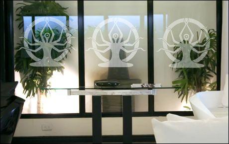 Le stickers shiva zen pour une décoration ethnique et dépaysante
